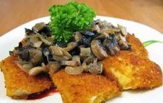 Fried Fish With Mushrooms Recipe on Yummly. @yummly #recipe