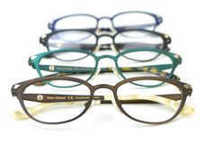 The Noelle, by Bon Vivant: A Cat-Eye at the Forefront of Fashion #eyewear