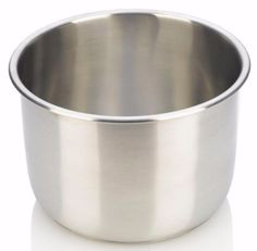 6-Quart High Quality Stainless Steel Removable Cooking Pot Insert Cookware #cookware
