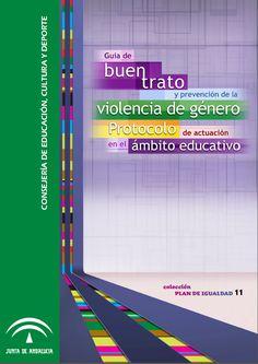 Guía de buen trato y prevención de la violencia de género ...