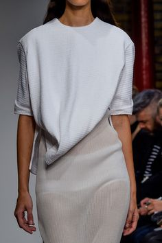 1205 at London Fashion Week Spring 2016 - Livingly