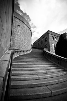 Architecture - Stairs - wallpaper