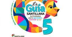 La Guía Santillana – Quinto Grado (PDF)