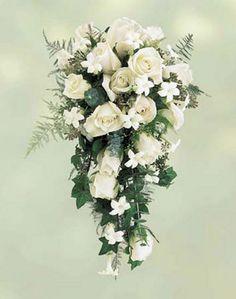 cascading bridal bouquets, peach, succulents | cascade wedding bouquet incoming search terms cascade bridal bouquet ...