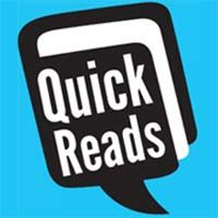 A brief encounter with 10 quick reads; these books are different genres and from different time periods, the only rule is, they had to be 250 pages or less.