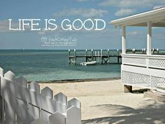 Life is Good :)