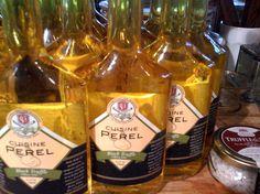 Black Truffle Olive Oil | watsonkennedy.com