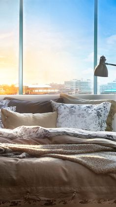 Create the perfect bedroom with IKEA