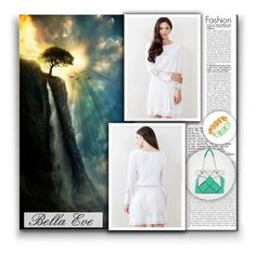 """""""BoutiqueBellaEve"""" by water-polo ❤ liked on Polyvore featuring BellaEveBoutique"""