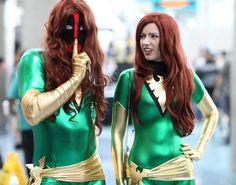 Deadpool Phoenix:)