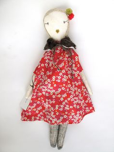 jess brown dolls | Jess Brown Dolls are on their way for Spring.... - Chalk Farm