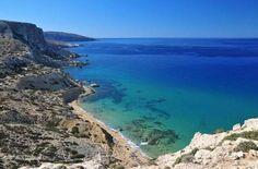 Αυτές είναι οι 7 κορυφαίες παραλίες γυμνιστών στον κόσμο: Η μία βρίσκεται στην Ελλάδα!