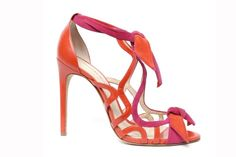Alexandre Birman Resort 2014