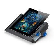 ipadをピンボールマシンにする。ipadアナログ化グッズ。Discovery Bay Duo Pinball for iPad