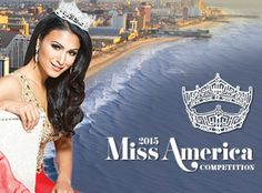 The 2015 Miss America Competition will be broadcast live on ABC from Boardwalk Hall in Atlantic City, New Jersey on Sunday, September 14, 2014!