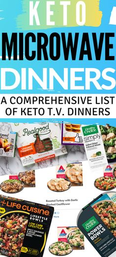 High Protein Recipes, Keto Recipes, Healthy Recipes, Low Carb Frozen Meals, Keto Friendly Fast Food, Soup Store, Keto Pumpkin Pie, Pumpkin Cheesecake, Microwave Dinners