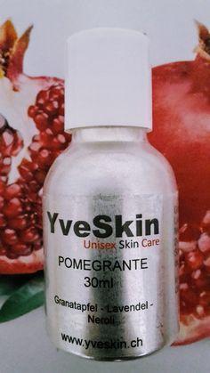 Pomegrante für trockene Haut, 35ml Shampoo, Personal Care, Skin Care, Unisex, Vegan, Bottle, Beauty, Pomegranate, Dry Skin