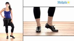 How to Tap Dance: Buffalo Step