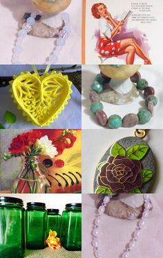 Treasury of colorful gifts Tempt Team by Carol on Etsy--Pinned with TreasuryPin.com