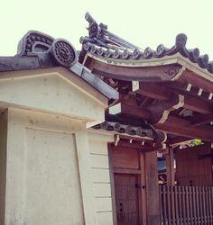 Japan, Kyoto archi. เกียวโต  京