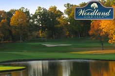 $19 for 18 Holes with Cart and a Bucket of Balls at Woodland Golf Club near Columbus, Ohio.