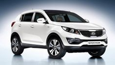 "2013 Kia Sportage (UK Version) For UK. - 2013 Kia Sportage (UK Version) "" For UK market the South Korean automaker has also added a higher output turbodiesel engine. Instead of the unit available on other Sportage models, the Kia Sportage, Kia Sorento, Best Suv Cars, Small Suv Cars, Best Small Suv, Best Compact Suv, Kia Motors, Cute Cars, Latest Cars"