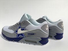 the best attitude b9e43 3e1a0 155 Best Dallas Cowboys shoes images in 2019 | Dallas ...