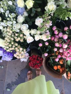 Caitlin-of-Styled-American-view-from-above-of-london-flowers http://styledamerican.com/london-roundup/