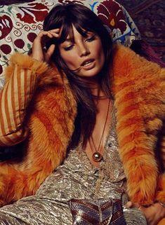 flequillo contundente | Cut & Paste – Blog de Moda