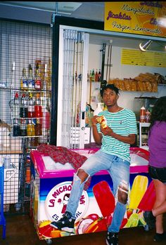 Image result for playboi carti style