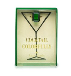 #dresscolorfully kate spade new york cocktail colorfully ring