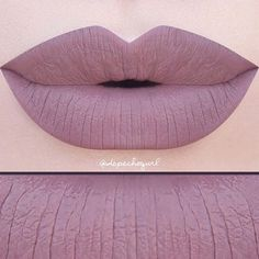 Matte mauve lipstick Brand new  Highly pigmented lasts all day Matte finish  Color: #18 dupe of anastasia beverly hills sepia    ***NOT MAC only listed as mac for attention, same quality MAC Cosmetics Makeup Lipstick
