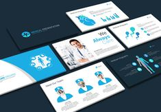 17  Medical PowerPoint Templates: For Amazing Health Presentations by Sean Hodge