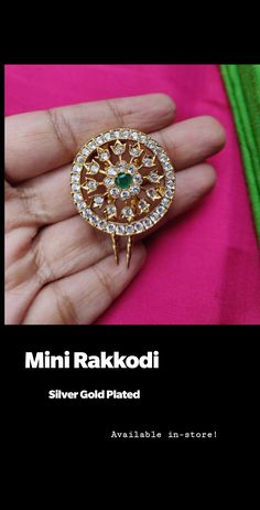 You can buy online. Available in our at T Nagar, Chennai. WhatsApp us at silver jewellery Mini Rakkodi Silver Jewellery Indian, Indian Wedding Jewelry, Silver Bangles, Bridal Jewelry, Gold Jewelry, Gold Pendent, Antique Jewellery Designs, Gold Hair Accessories, Ankle Jewelry