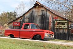 Ford in Cars & Trucks Classic Ford Trucks, Ford Pickup Trucks, Classic Cars, Cool Trucks, Cool Cars, Hot Rod Pickup, Shop Truck, Panel Truck, Old Fords