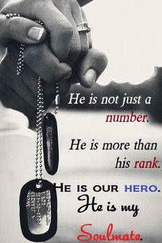 My hero My Marine My soulmate Military Quotes, Military Love, Army Love, Military Couples, Army Wife Quotes, Military Girlfriend Quotes, Marine Boyfriend, Military Dating, Military Honors