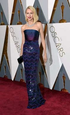 #oscars2016: The best and worst fashions from the red carpet