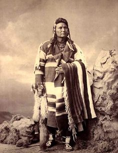 Chief Joseph, Nez Perce ~ All men were made by the same Great Spirit Chief. They are all brothers. The Earth is the mother of all people, and all people should have equal rights upon it. Let me be a free man,free to travel, free to stop,free to work,free to trade where I choose my own teachers, free to follow the religion of my fathers,free to think and talk and act for myself, and I will obey every law, or submit to the penalty.""