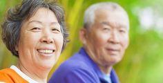 Primeiro ministro Shinzo Abe, que pretende beneficiar, pelo menos, 640 mil idosos que não contribuíram com o tempo mínimo estabelecido anteriormente.