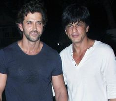 The whole nation is talking about the clash and has made it Raees v/s Kaabil. But here is what Hrithik Roshan has to say to King Khan about it: Dear today as a mentor Im sure u will inspire me yet again with and as a student I hope you are proud of … Bollywood Celebrity News, Bollywood News, Bollywood Celebrities, Abram Khan, Latest Trailers, The Clash, Hrithik Roshan, Bollywood Stars, Shahrukh Khan