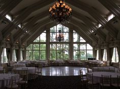 Elegant Ballroom, Chandelier Reception, Estate Wedding, Summer Wedding, Garden Wedding: Kaleidoscope Weddings The Ashford Estate