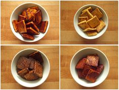 Tofu Tutorial Part 4: Cooking | www.ilovevegan.com