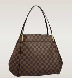 Louis Vuitton Marylebone GM Damier Ebene Canvas N41214.  Just got this...love it!