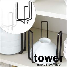 bowl storage size S