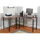 Wayfair - Wrap Computer Desk $100