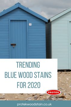 Every blue wood stain and paint on trend you will need for outdoor and exterior wood projects. Could be tables, benches, fences, furniture and decks plus loads more in dark and light blue colours. Green Wood Stain, Wood Stain Colors, Blue Shed, Blue Fence, Backyard Furniture, Deck Lighting, Outside Living, Light Blue Color, Wood Surface