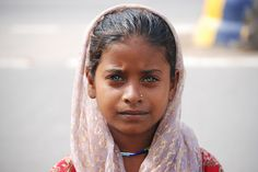 India - People  by cpcmollet, via Flickr