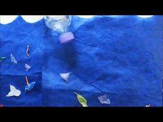 Plastic Republic DNA manipulation used to combat pollution- UCL iGEM 2012 Fundraising video