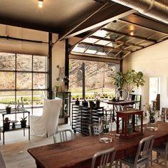 Glass Garage Door Design Ideas, Pictures, Remodel, and Decor