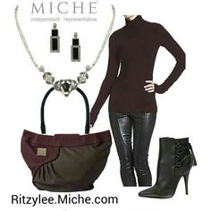 Buy Miche bags at Ritzylee.Miche.com